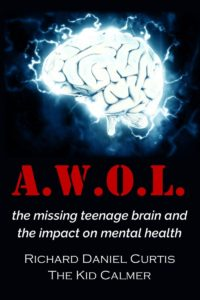 AWOL the missing teenage brain